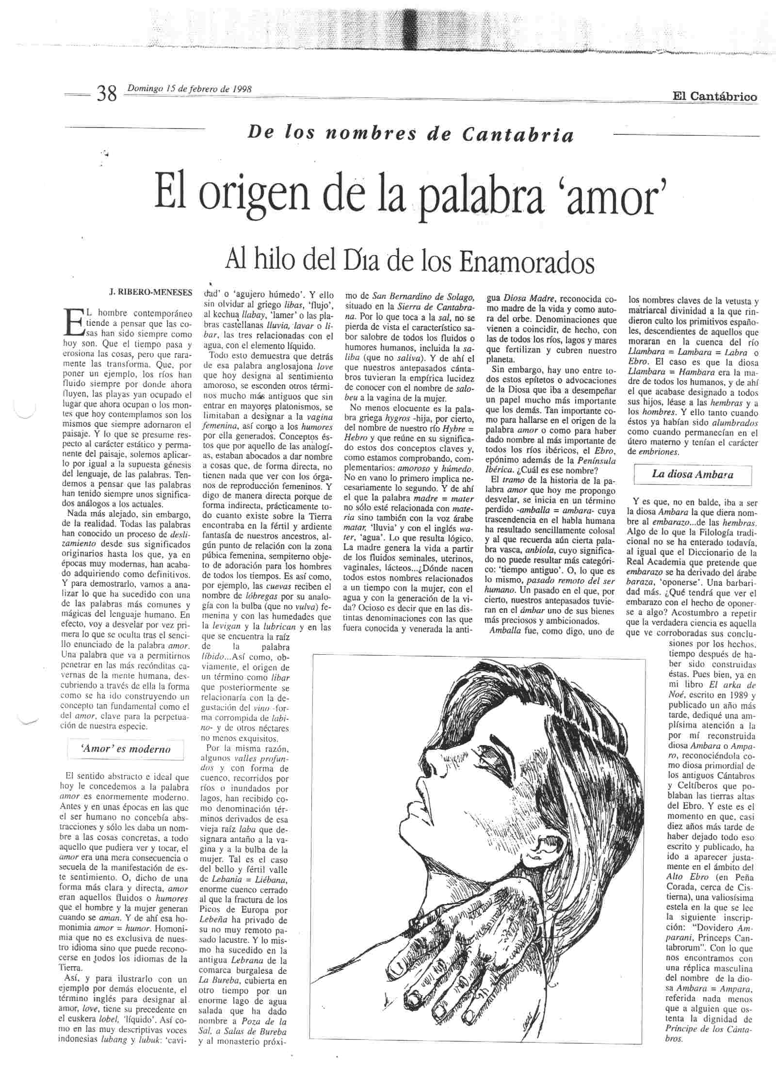 origen lengua iberia cuna de la humanidad racional
